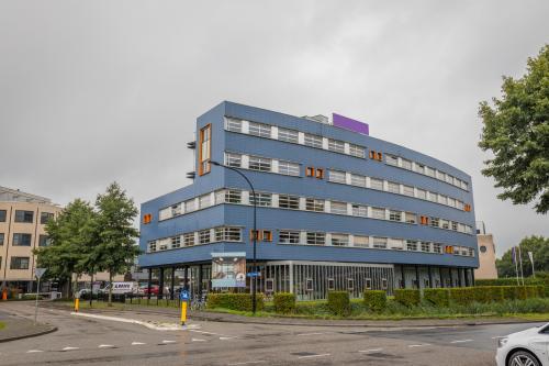 Outside office building Amersfoort