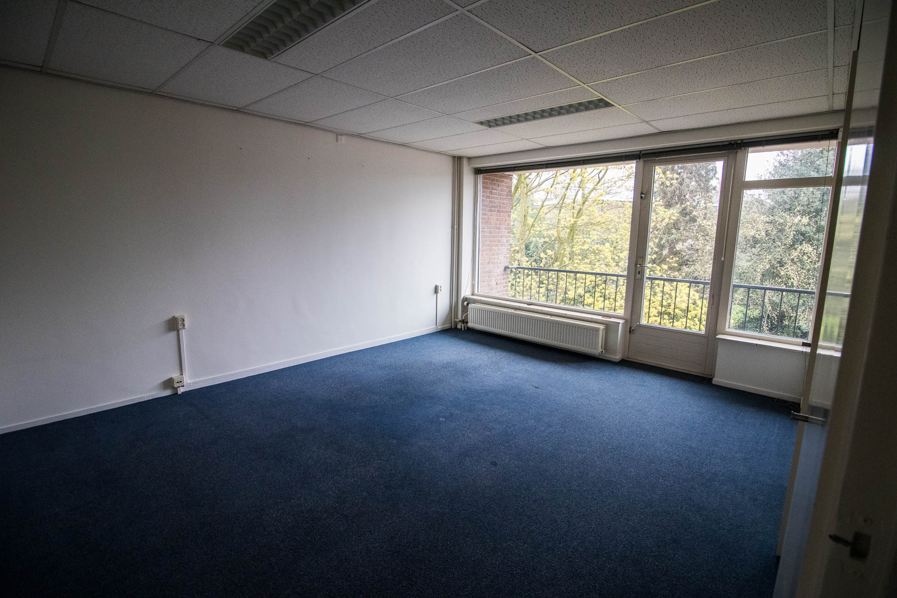 Rent office space Utrechtseweg 61, Amersfoort (10)