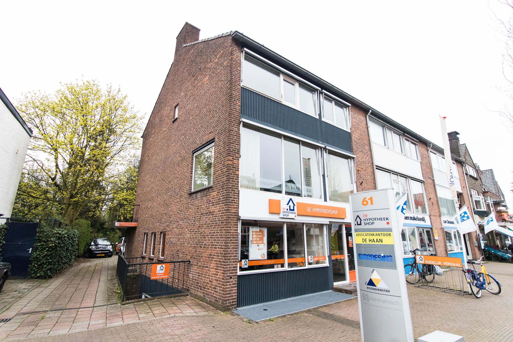 Rent office space Utrechtseweg 61, Amersfoort (15)