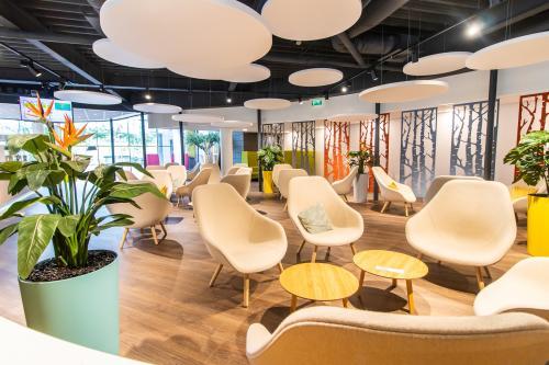Rent office space Databankweg 26, Amersfoort (1)