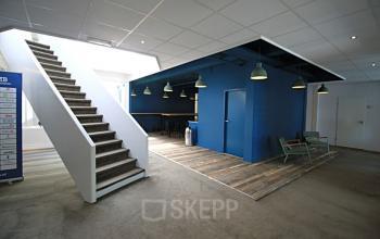 trap Amersfoort kantoor SKEPP