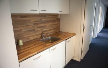 keuken pantry aanrecht