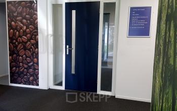 elevator office building amersfoort
