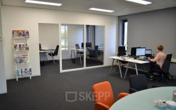 office space for rent in Amersfoort