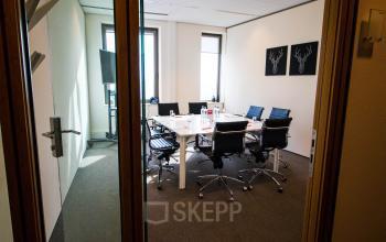 Meeting room office space Amstelveen