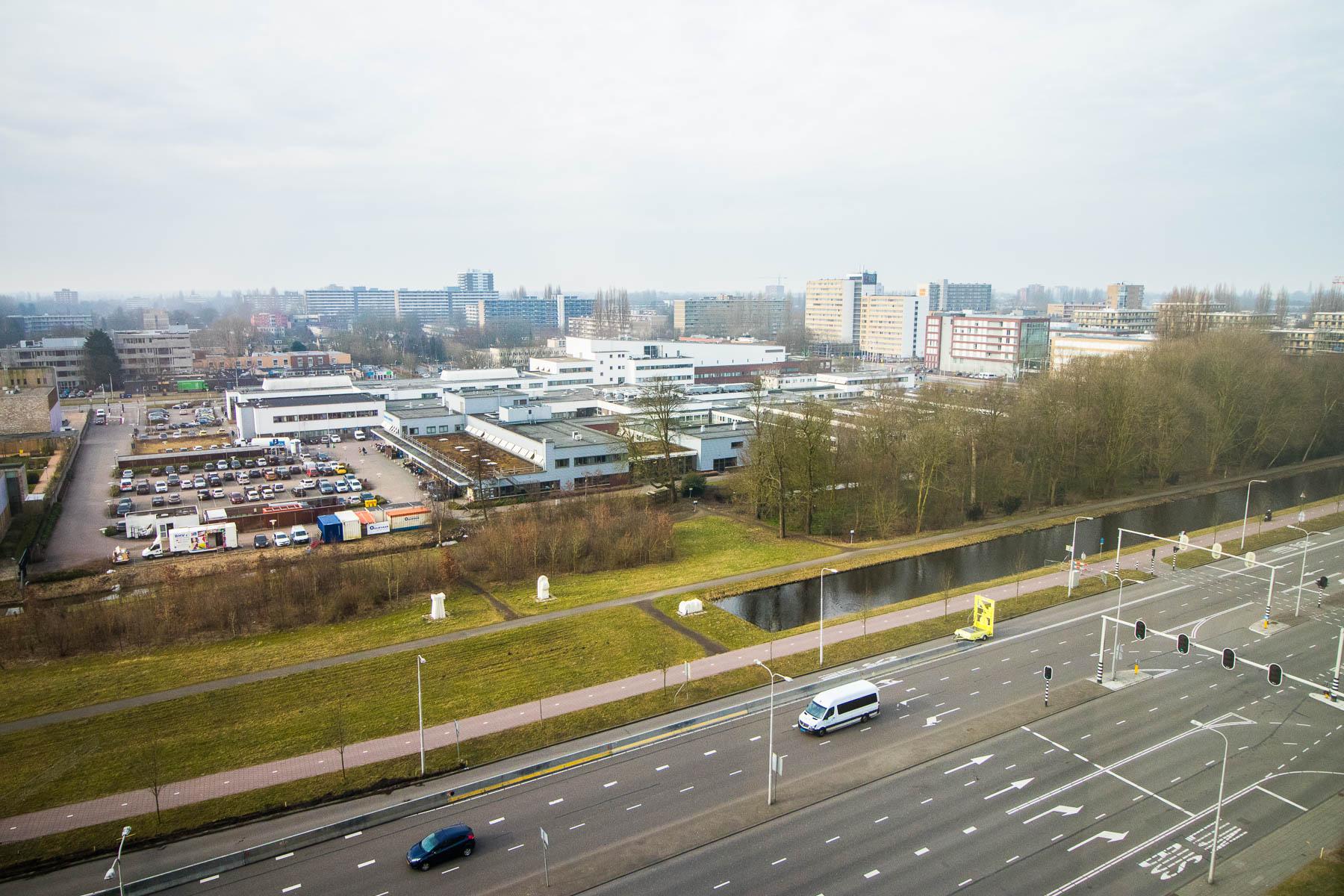 View of Amstelveen