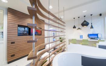 Flexibele kantoorkamer huren