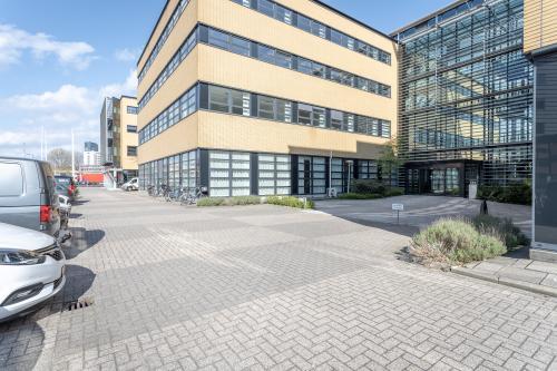 Rent office space H.J.E. Wenckebachweg 123, Amsterdam (12)