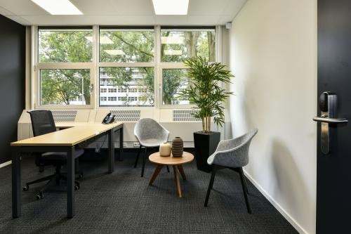 Rent office space Weerdestein 97, Amsterdam (1)