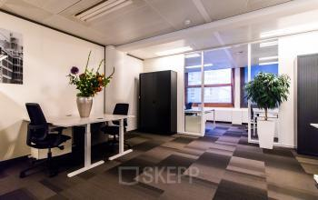 Office space for several people
