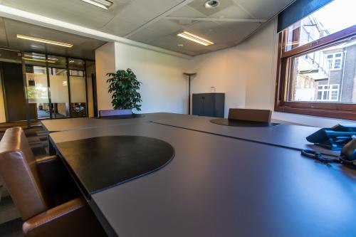 Meeting room office space Amsterdam