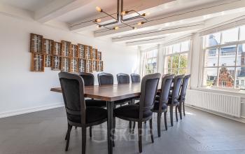 Rent office space Nieuwezijds Voorburgwal 296-298, Amsterdam (10)