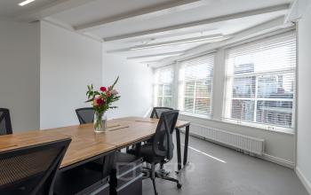 Rent office space Nieuwezijds Voorburgwal 296-298, Amsterdam (8)