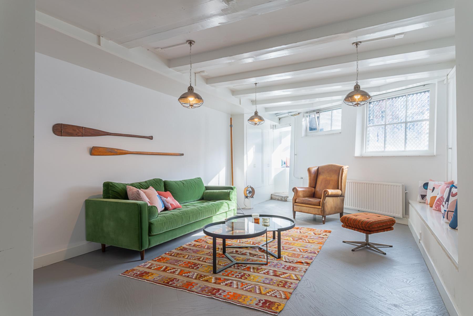 Rent office space Nieuwezijds Voorburgwal 296-298, Amsterdam (1)