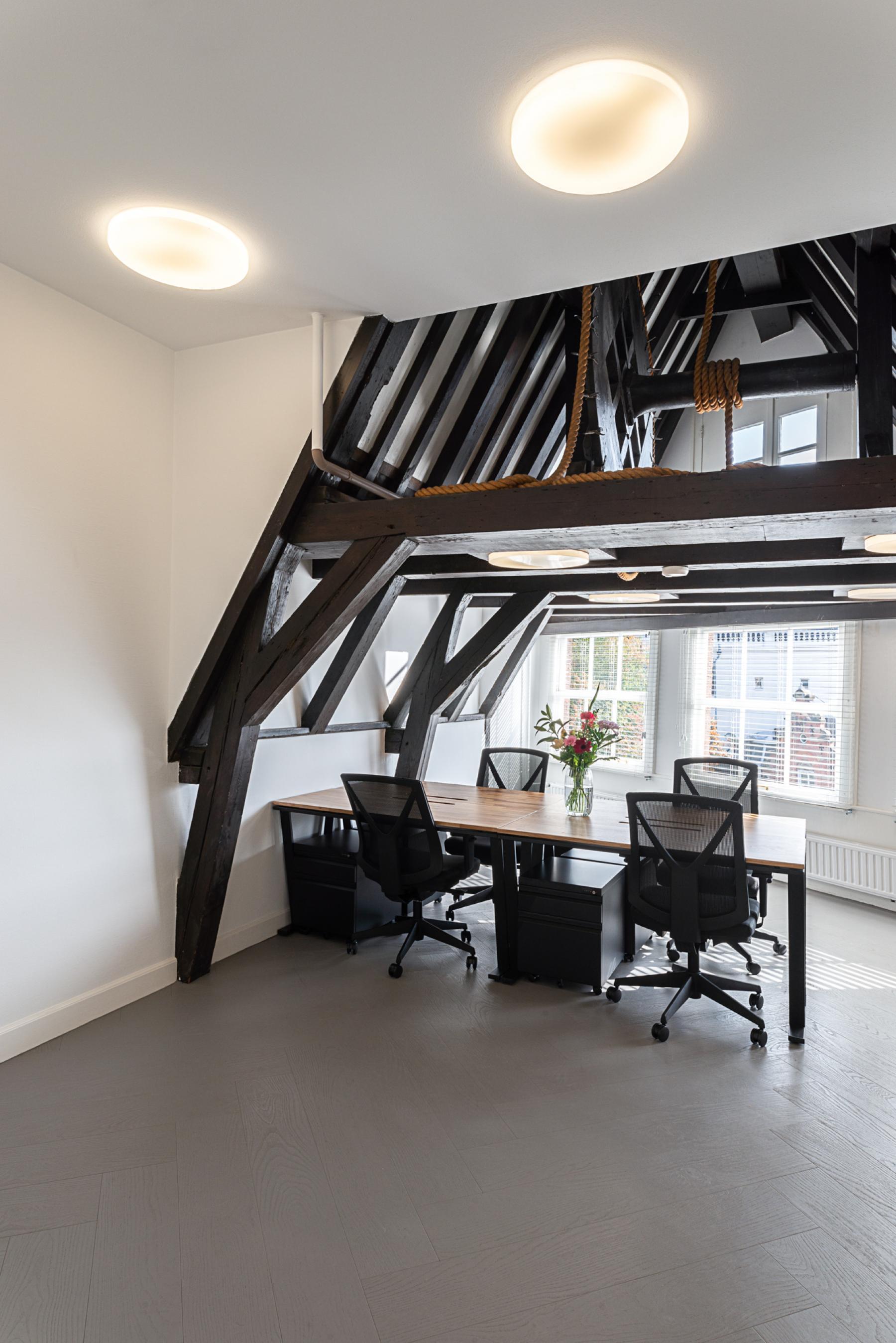 Rent office space Nieuwezijds Voorburgwal 296-298, Amsterdam (4)