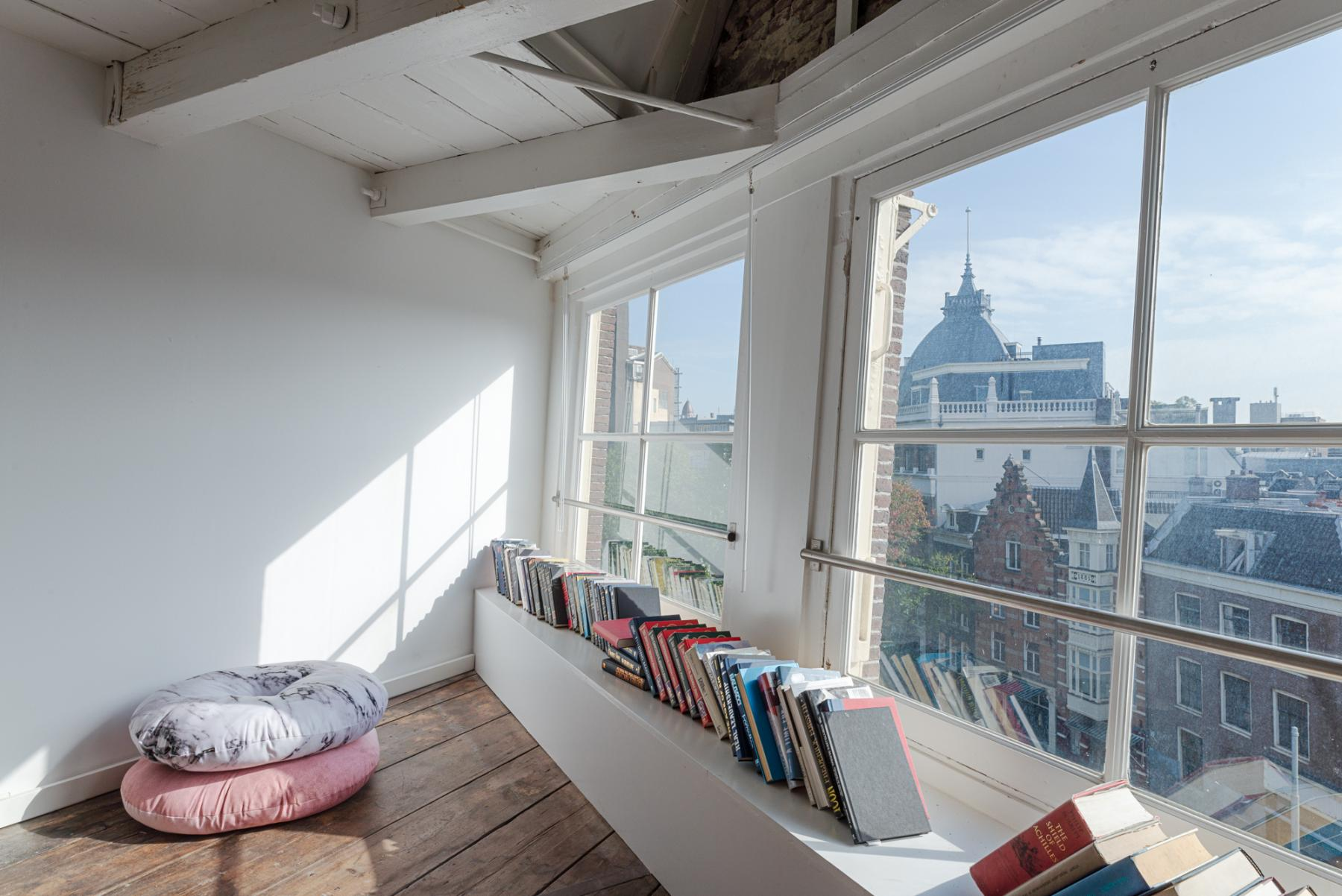 Rent office space Nieuwezijds Voorburgwal 296-298, Amsterdam (11)