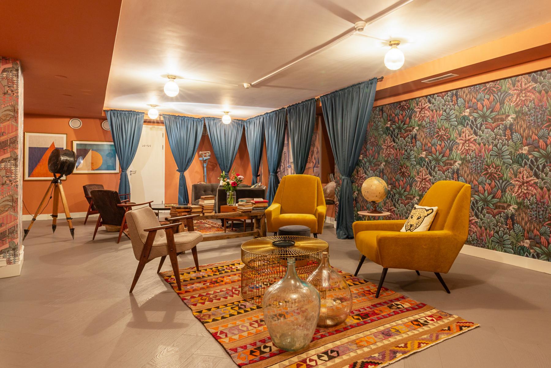 Rent office space Nieuwezijds Voorburgwal 296-298, Amsterdam (2)