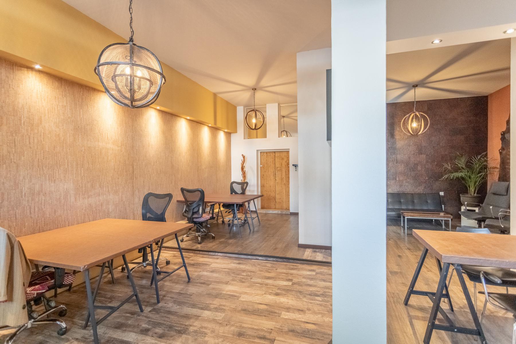 Rent office space Oudeschans 21, Amsterdam (20)