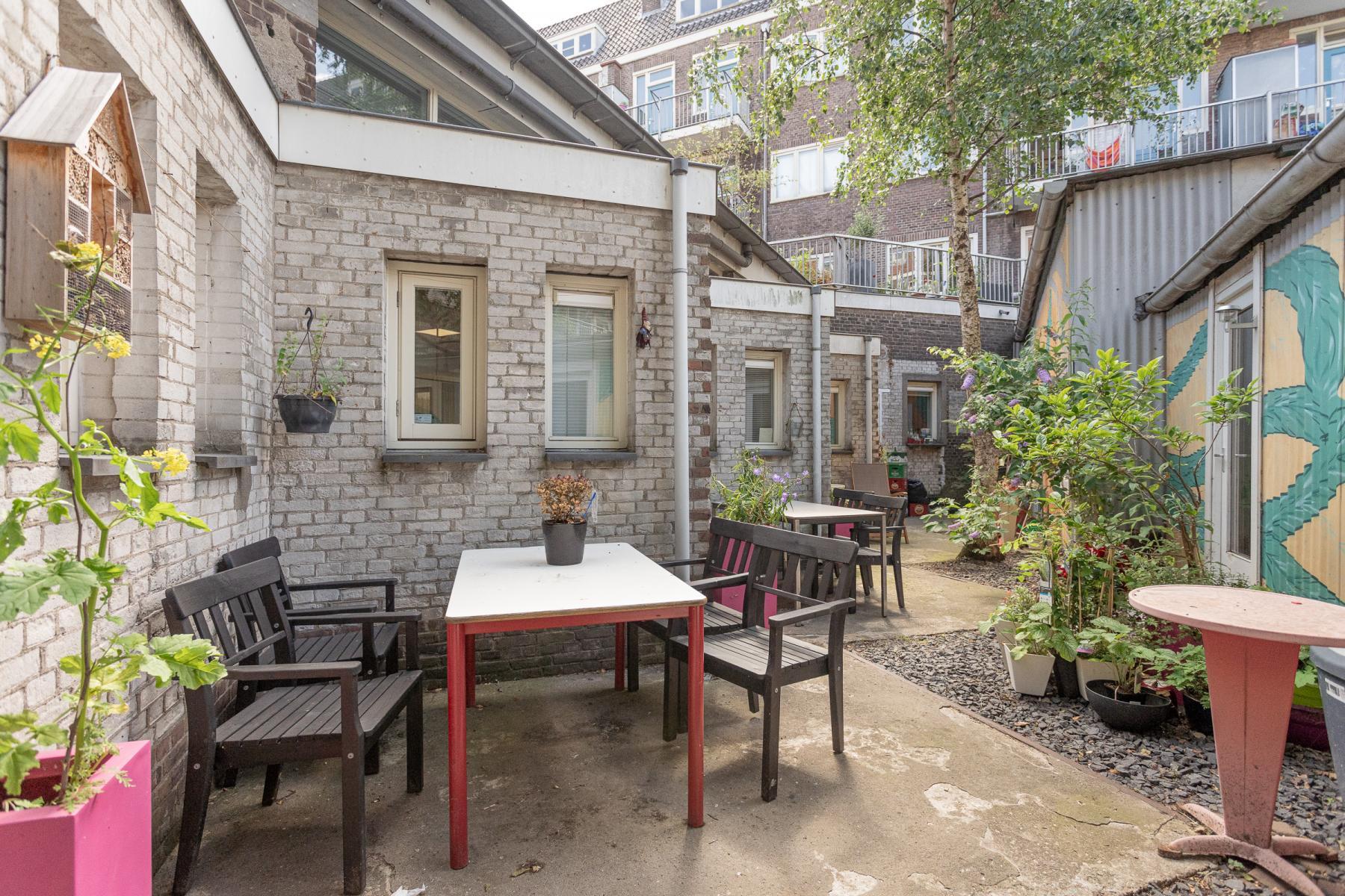 Rent office space Oudeschans 21, Amsterdam (25)