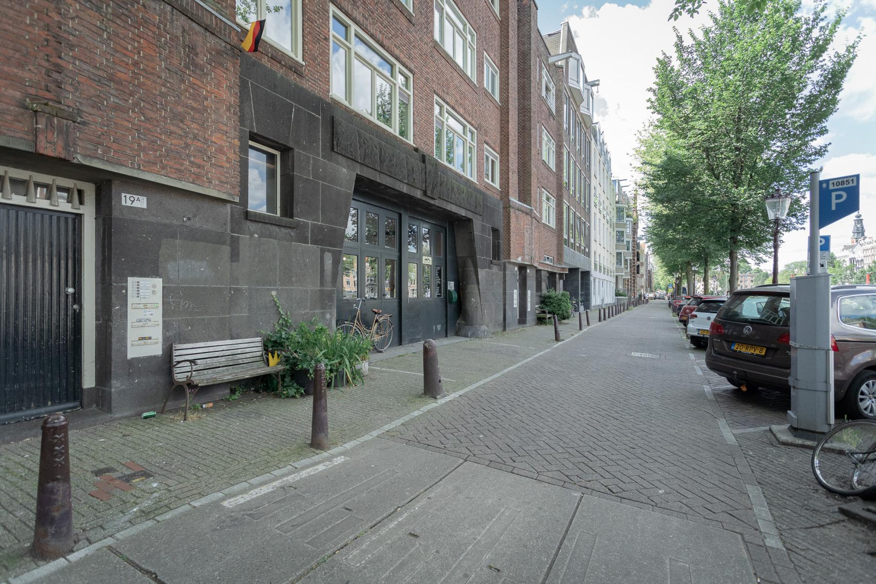 Rent office space Oudeschans 21, Amsterdam (30)