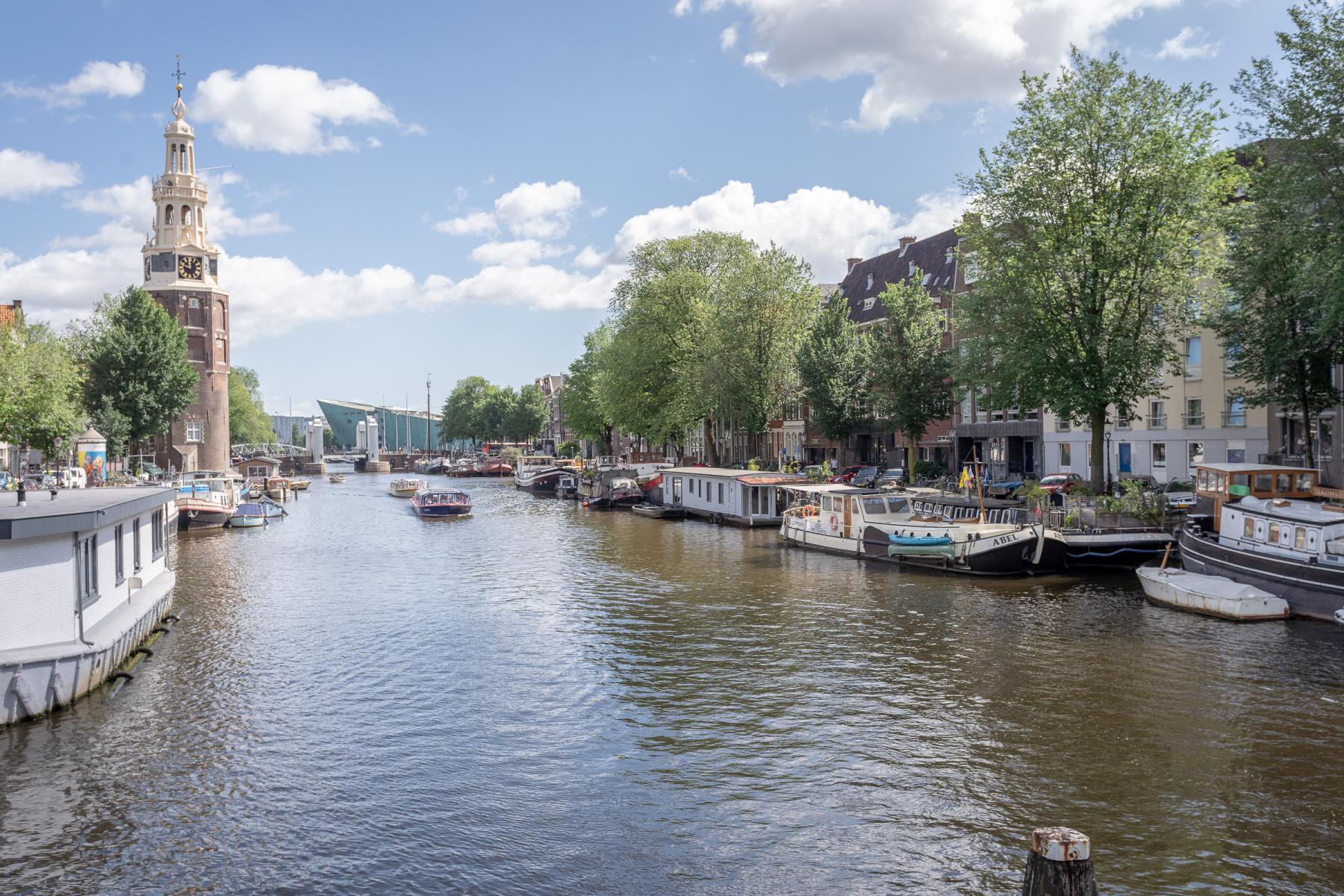 Rent office space Oudeschans 21, Amsterdam (31)
