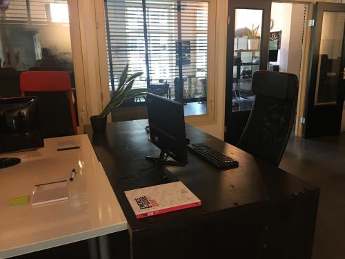Rent office space Teerketelsteeg 1, Amsterdam (7)