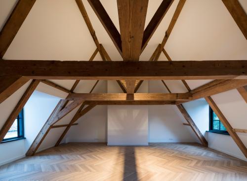 Rent office space Achtergracht 4, Amsterdam (3)