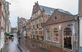 Rent office space Staalstraat 7a, Amsterdam (1)