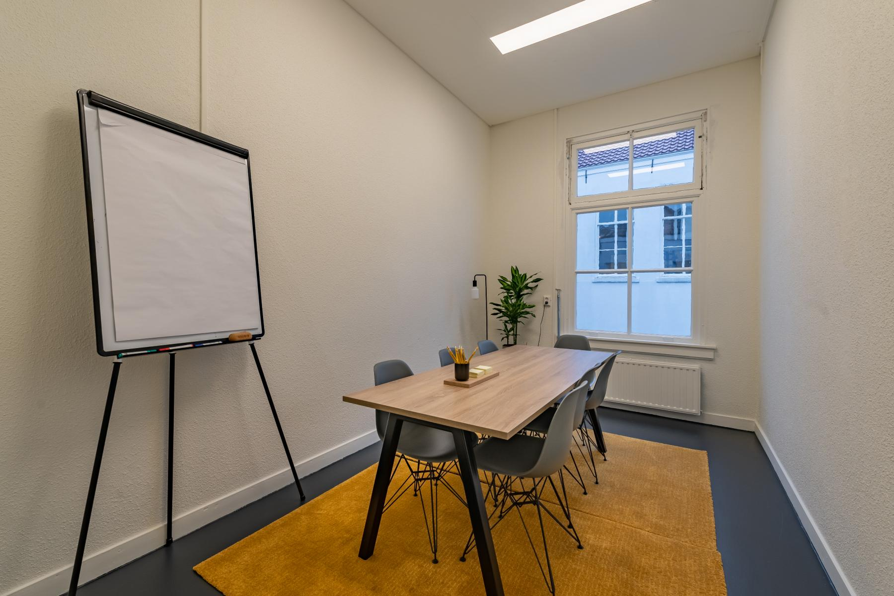 Rent office space Staalstraat 7a, Amsterdam (4)