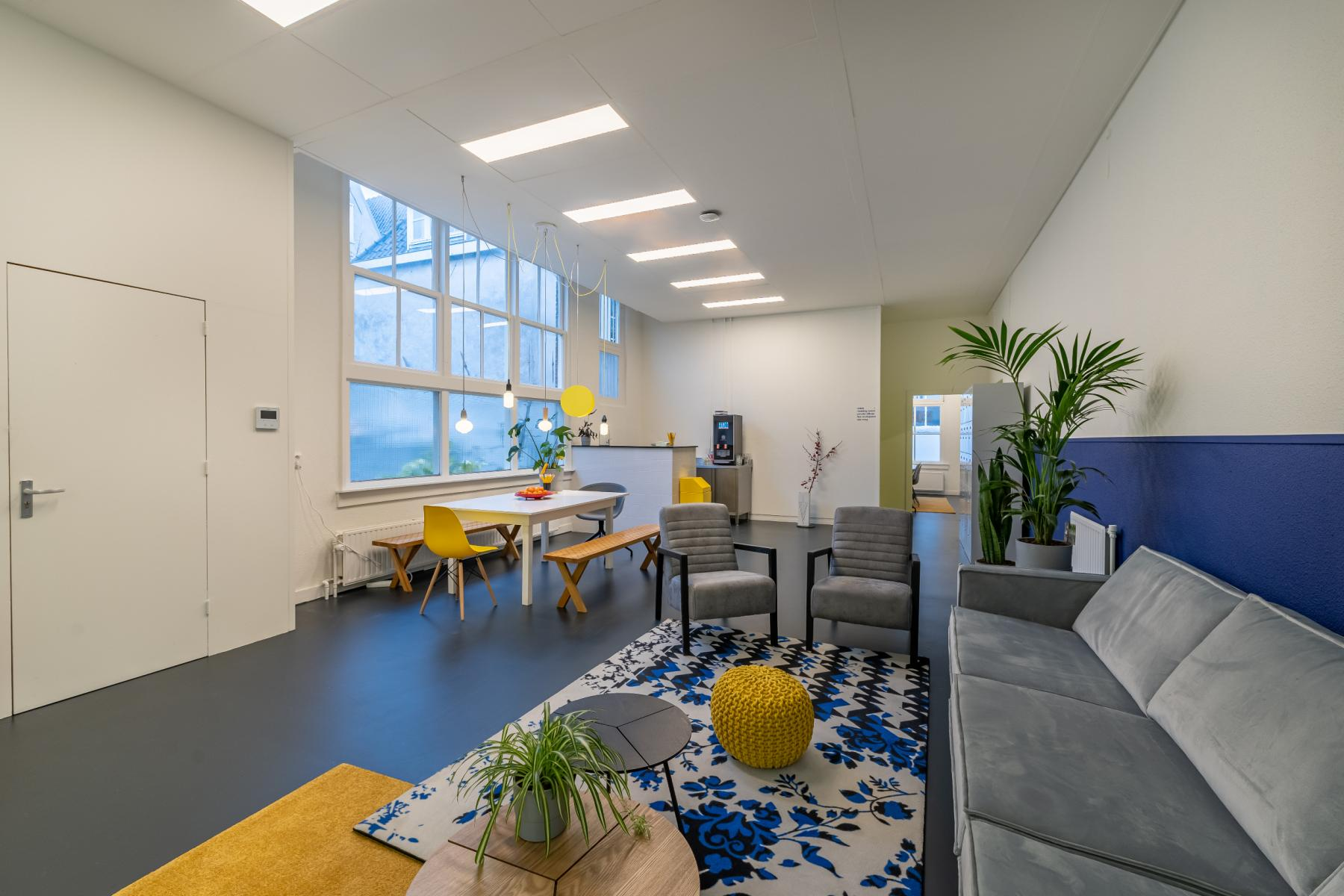 Rent office space Staalstraat 7a, Amsterdam (7)