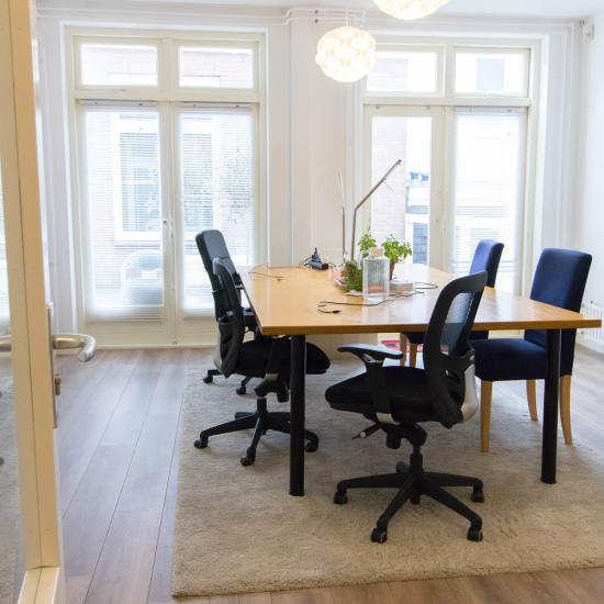 Rent The Best Office Space In Amsterdam At SKEPP   SKEPP