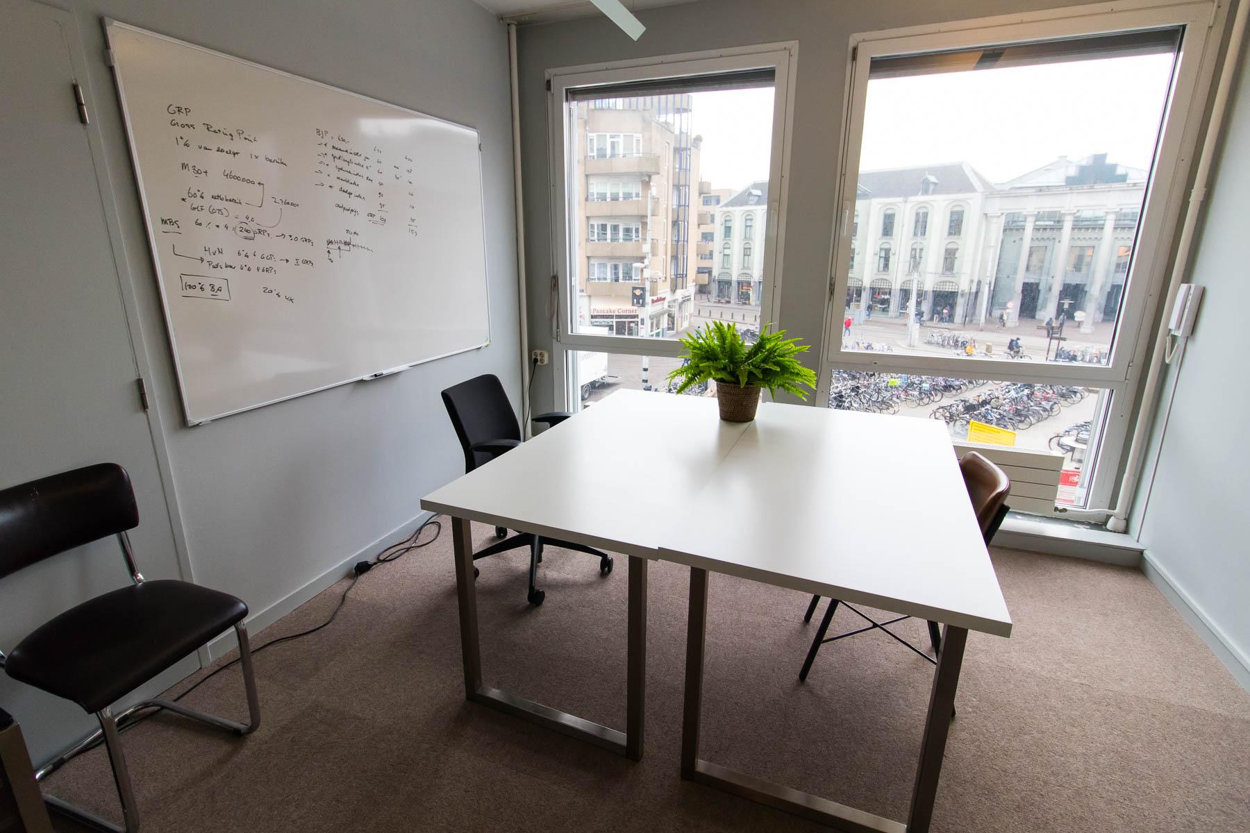 Rent office space Kleine-Gartmanplantsoen 21, Amsterdam (56)