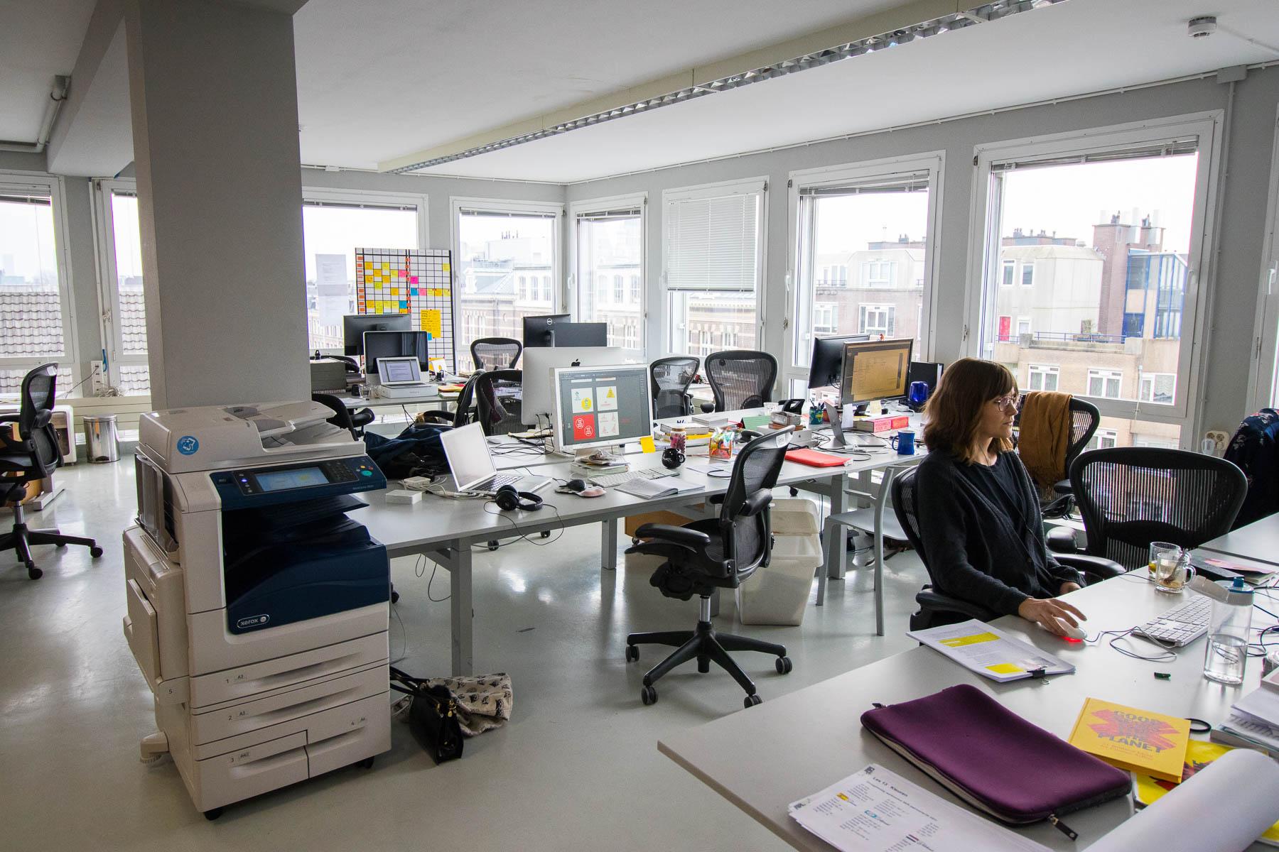 versatile office spaces