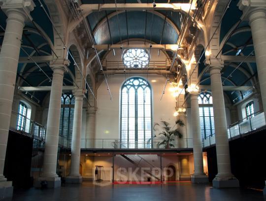 Kantoor Huren Amsterdam : Kantoor te huur aan zuiderkerkhof in amsterdam skepp