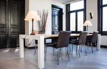 Meeting room for rent in Amsterdam authentic
