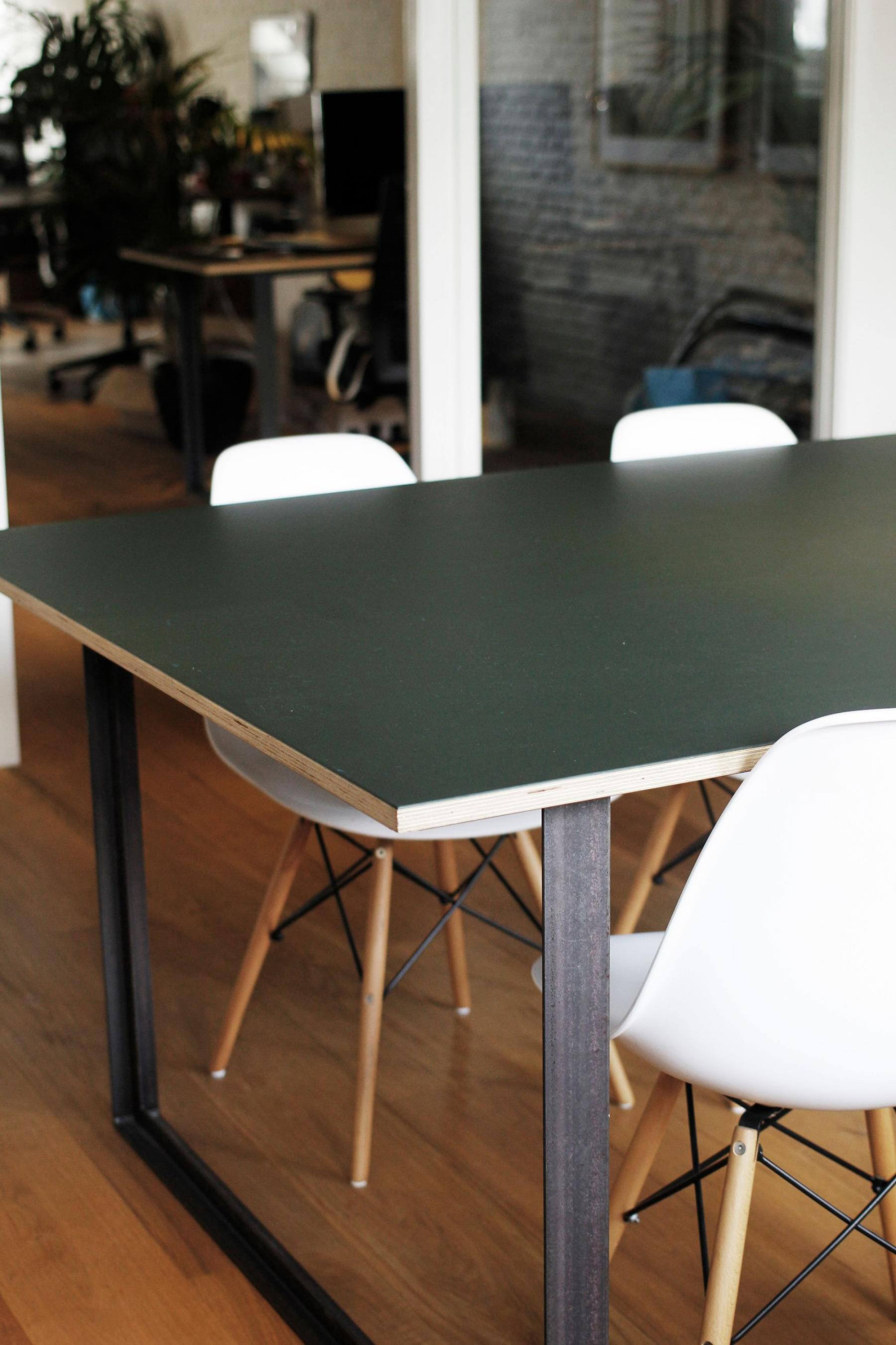 Office space for rent at the Brouwersgracht