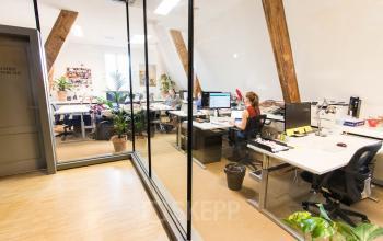 Rent office space Kleine Gartmanplantsoen 10, Amsterdam (18)