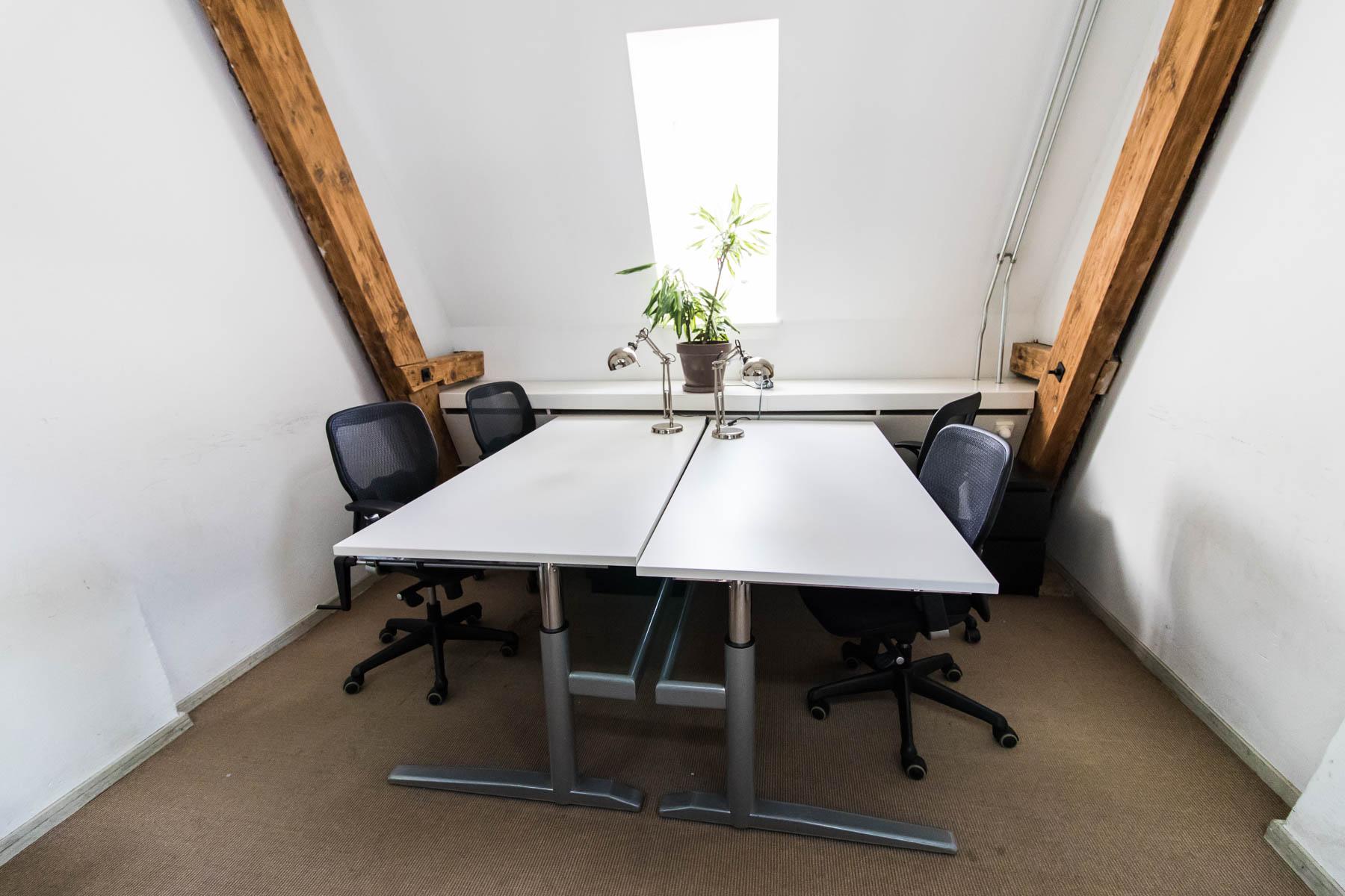 Office spaces Leidseplein Amsterdam