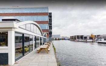 Rent office space Generaal Vetterstraat 72, Amsterdam (26)