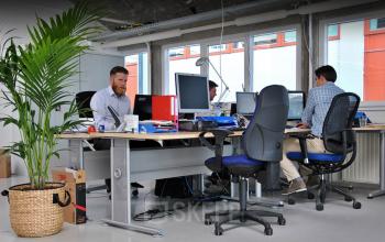 Rent office space Generaal Vetterstraat 72, Amsterdam (30)