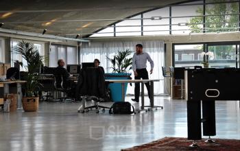 Rent office space Generaal Vetterstraat 72, Amsterdam (25)