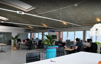Rent office space Generaal Vetterstraat 72, Amsterdam (24)
