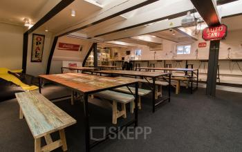 Rent office space Herengracht 499, Amsterdam (2)