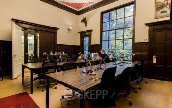 Rent office space Herengracht 499, Amsterdam (7)
