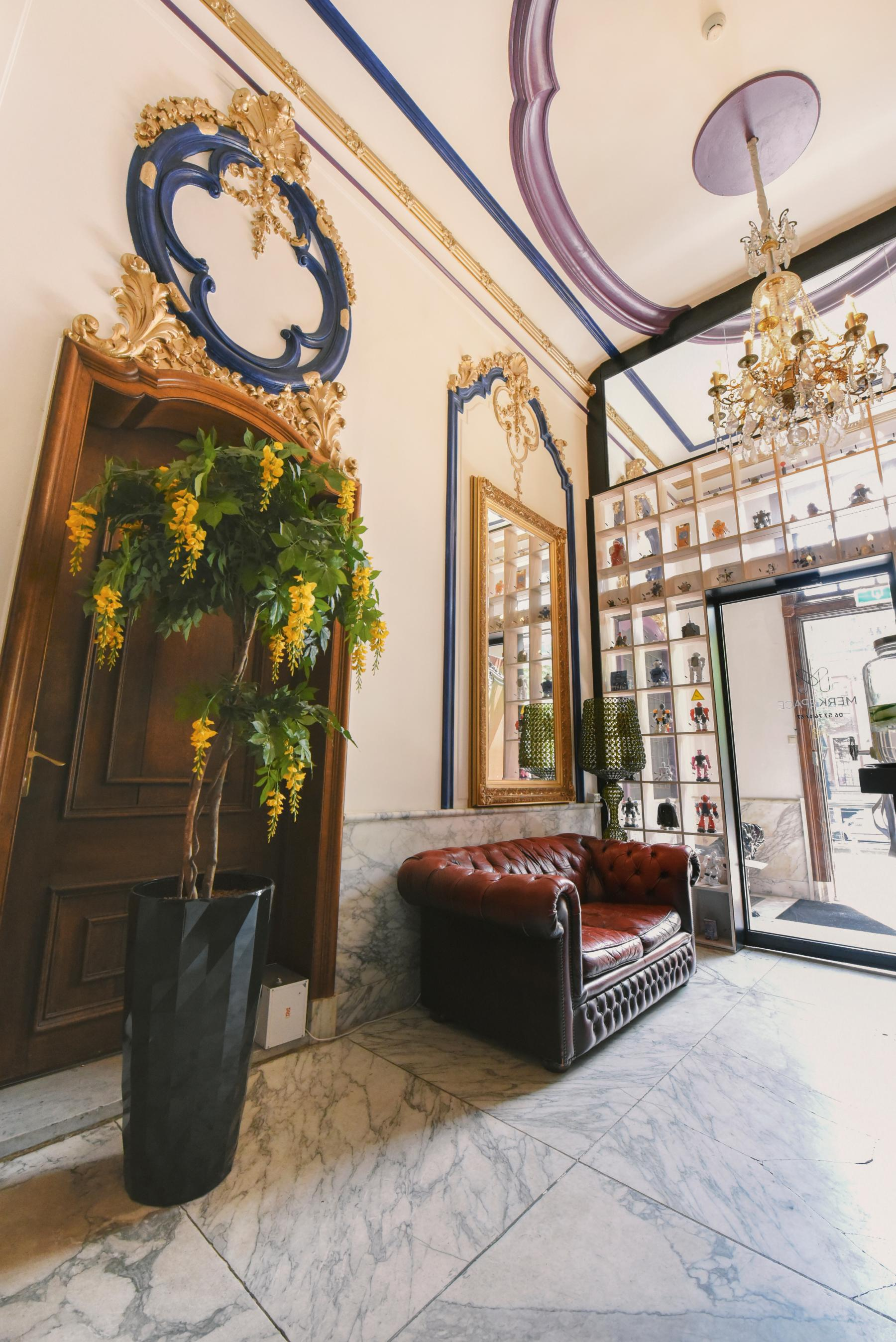 Rent office space Herengracht 499, Amsterdam (14)