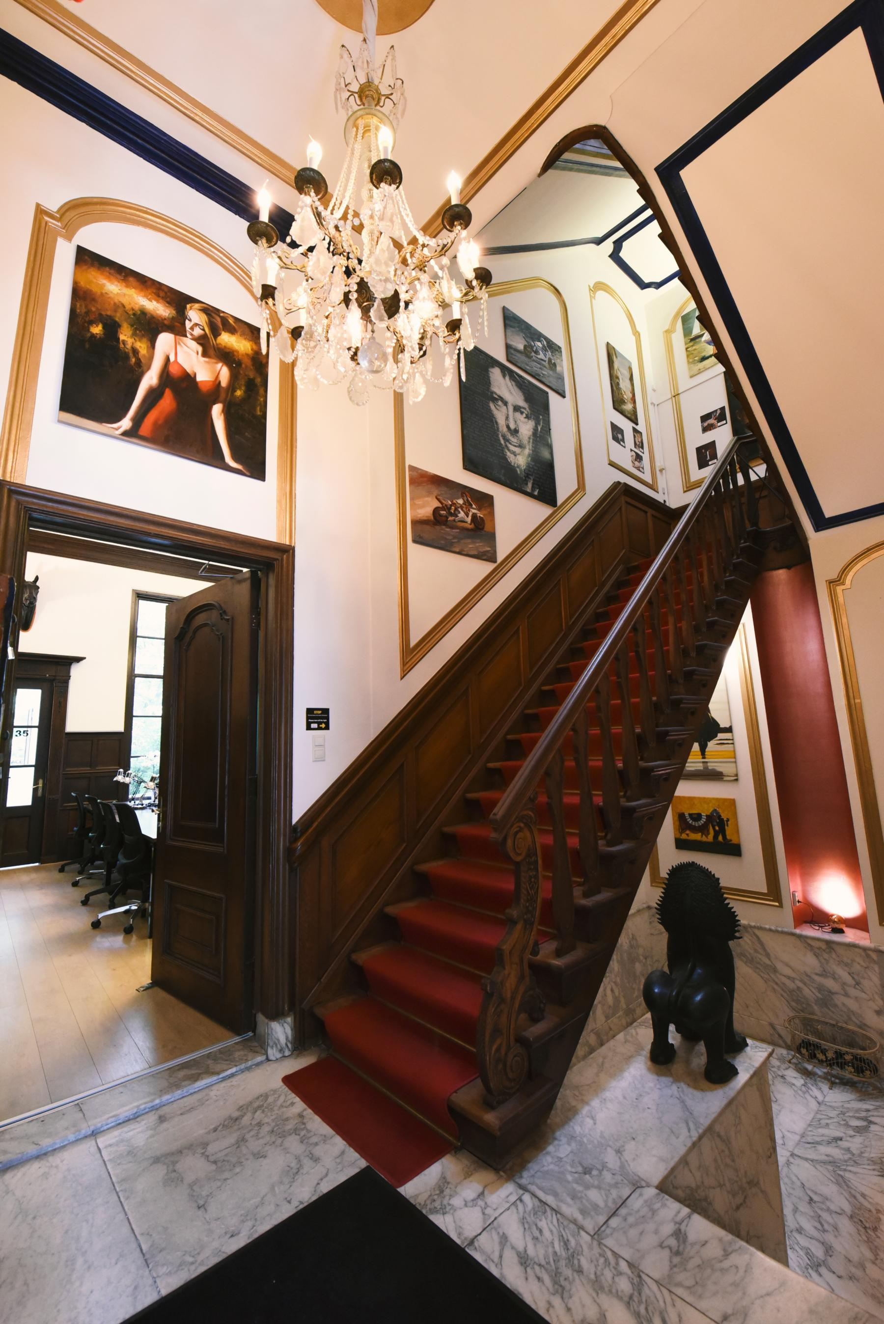 Rent office space Herengracht 499, Amsterdam (15)