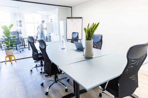 Rent office space Keizersgracht 482, Amsterdam (5)