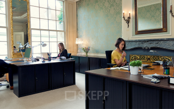 Rent office space Keizersgracht 62 – 64, Amsterdam (56)