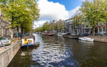 Rent office space Keizersgracht 62 – 64, Amsterdam (48)