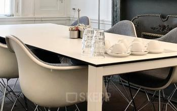 Rent office space Keizersgracht 62 – 64, Amsterdam (49)